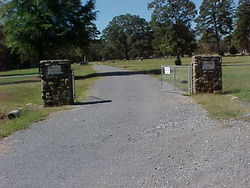 Kennerly Cemetery