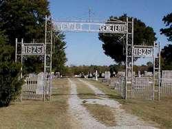 Dudenville Cemetery