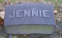 Jennie D <I>Brainard</I> Barnett