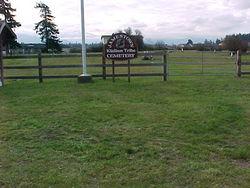 Jamestown Cemetery