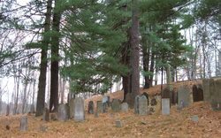 Cider Brook Cemetery