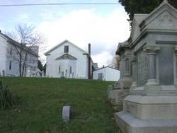 Evangelical Reformed Church Cemetery