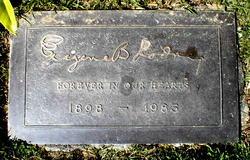 Eugene Bristol Rodney