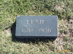 Elsie Allison