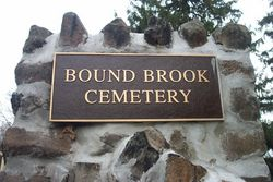 Bound Brook Cemetery