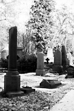 Solna Cemetery