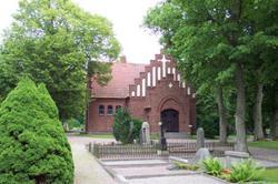 Hvilans Kyrkogård