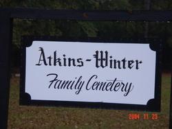 Atkins-Winter Family Cemetery