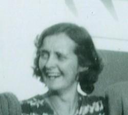 Gladys Hunter <I>Blakemore</I> Campbell