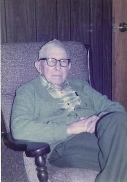 Leon Stratton Carpenter
