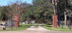 Cemetery of Buhler Plains