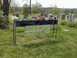 Weems Cemetery