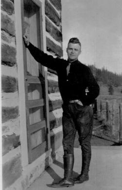 George Montgomery LeCrone, Jr