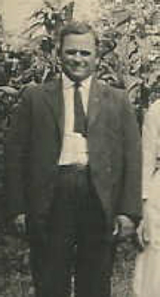 Charles Finis Murrah