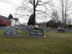 Mount Paran Missionary Baptist Church Cemetery