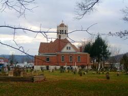 Manchester Presbyterian Church Cemetery