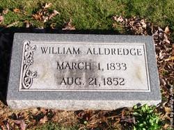 William Alldredge
