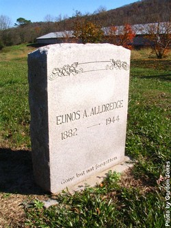 "Eunos Alphonso ""Dick"" Alldredge"