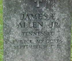 James E. Allen, Jr
