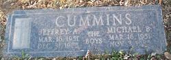 Michael B. Cummins