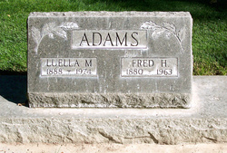 Luella M. Adams