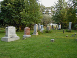 Five Corners - Disney Cemetery