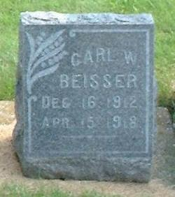 Carl Wilhelm Beisser