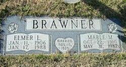 Elmer Lee Brawner