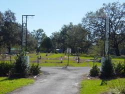 Ocoee Cemetery