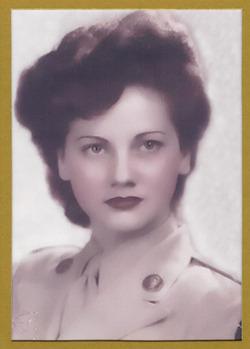 Mildred Beatrice <I>Smith</I> Franklin