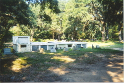 Haaswood Cemetery
