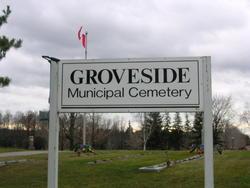 Groveside Municipal Cemetery