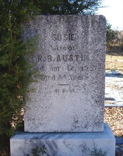 Susie Austin