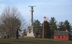 Nathan Hale Park Cemetery