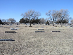 La Crosse Cemetery