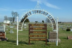Bellflower Township Cemetery