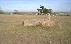 Mennoville Mennonite Cemetery