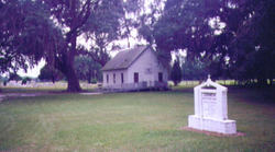 Corinth Methodist Church Cemetery