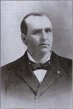 Silas Alexander Holcomb