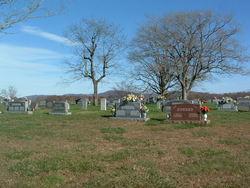 Sylvester Robbins Cemetery