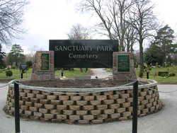 Sanctuary Park Cemetery