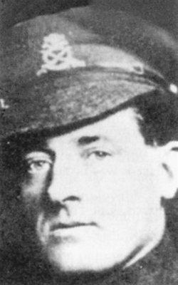 Corp John Thomas
