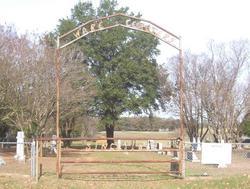 Ware Cemetery