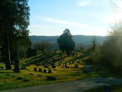 Greenmound Cemetery