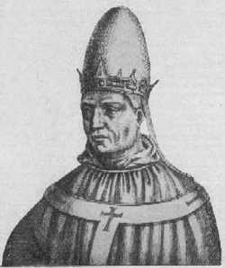 Pope Gregory, V - Find A Grave Memorial