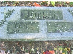 Millie Jordan