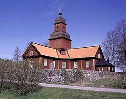 Roslags-Kulla kyrkogård