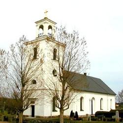 Häradshammars kyrkogård