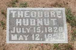 Theodore Hudnut