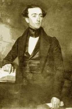 Stevens Thomson Mason